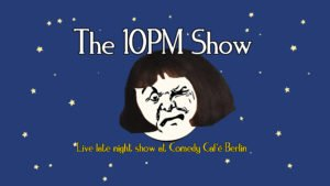 The 10pm Show with Marisa Llamas