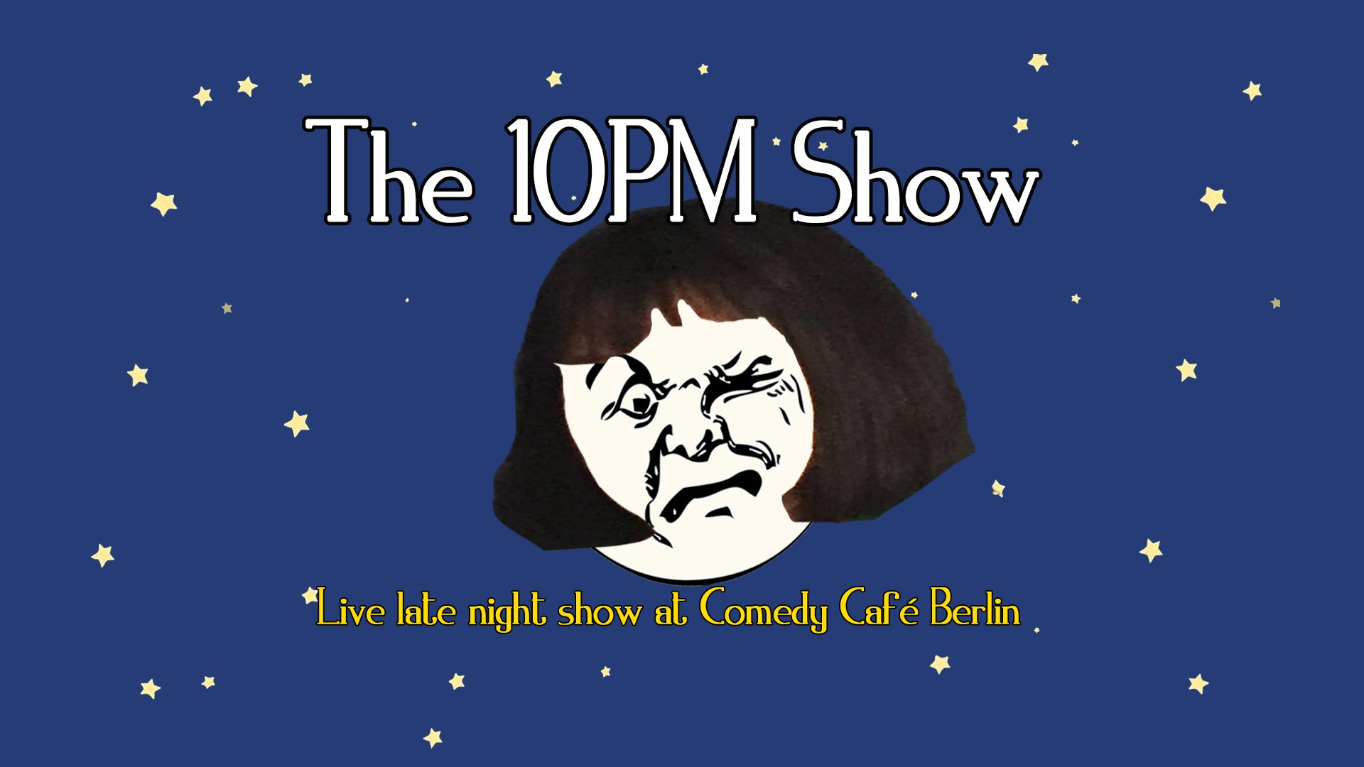 The 10pm Show with Marisa Llamas