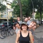 Fünfdollar Group Photo