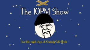 10pm Show - Tyrone