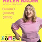 Helen Bauer: Work in Progress