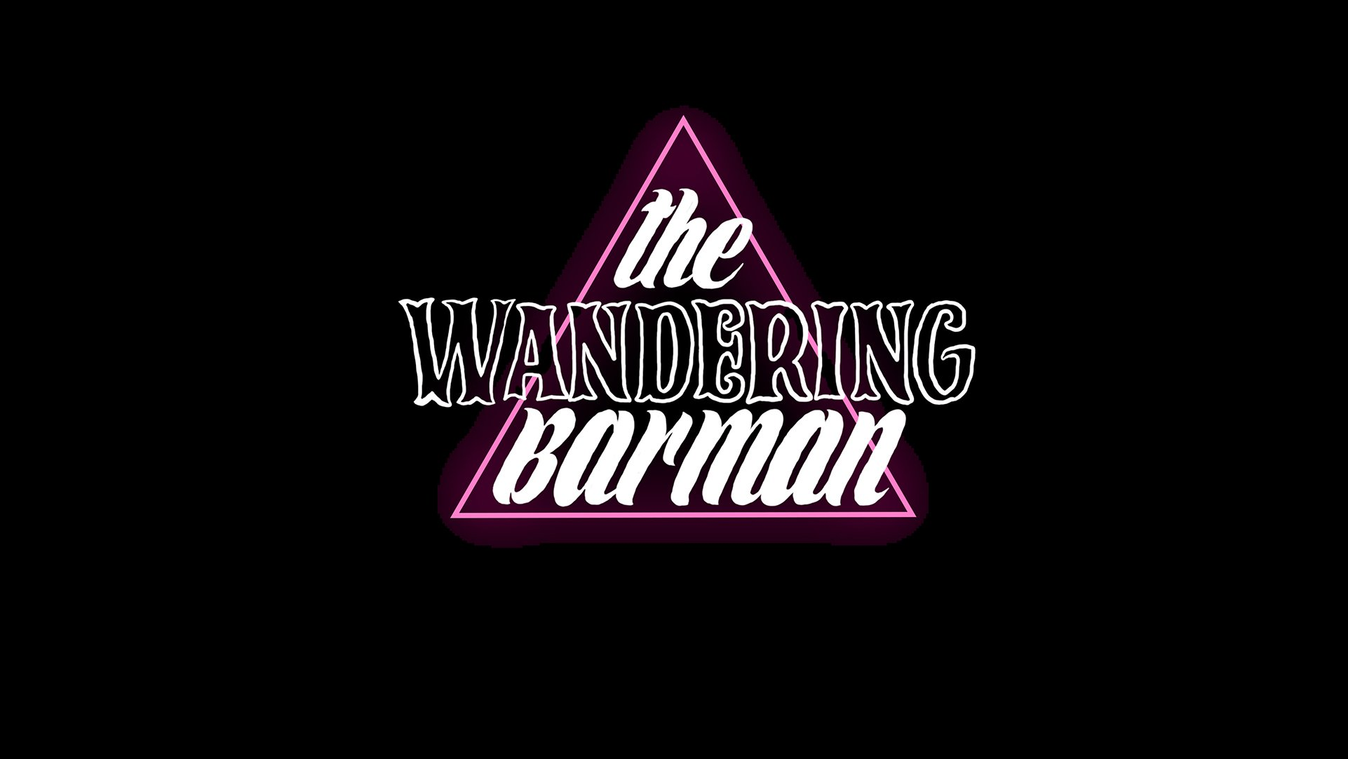 The Wandering Barman