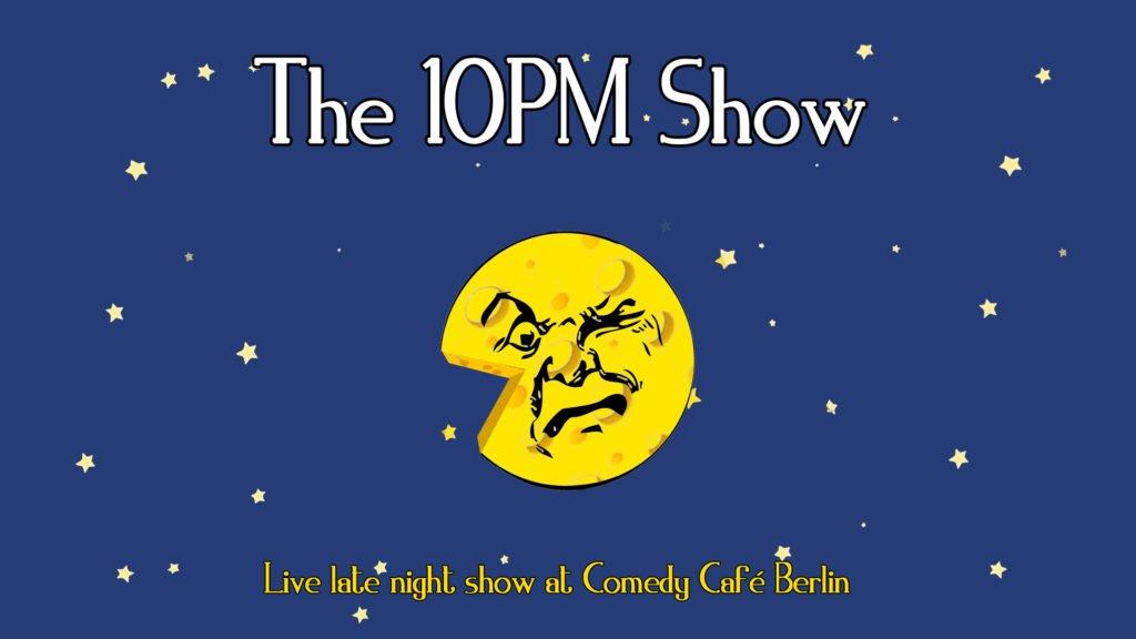 10pm Show - Andrew Blumhagen