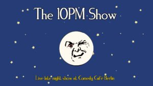 10pm Show - Feelin' Dank