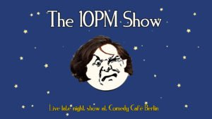 The 10pm Show with Filippo Spreafico