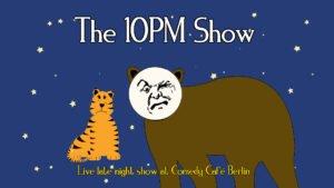 10pm Show - Grace Jung