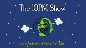 The 10pm Show with Josie Parkinson