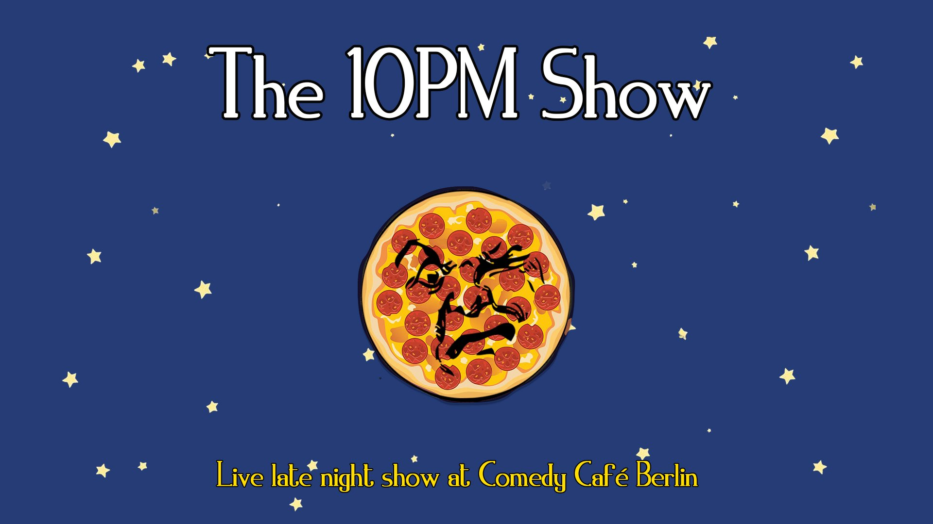 The 10pm Show with Matilde Keizer