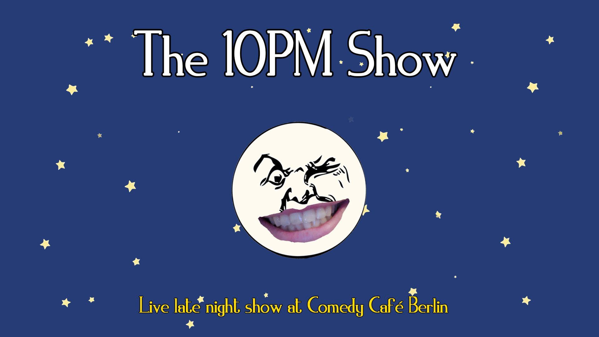 The 10pm Show with Noah Telson