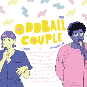 The Oddball Couple