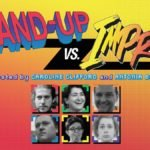 stand up vs improv