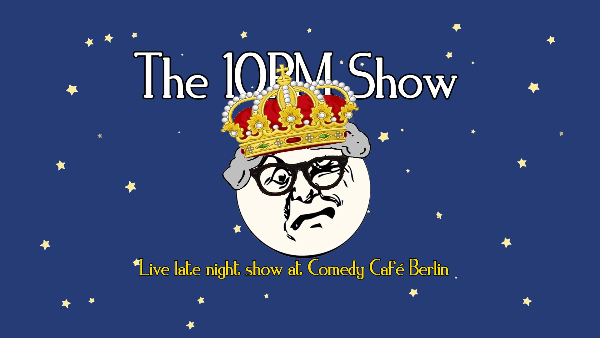 The 10pm Show with Emma Aldridge