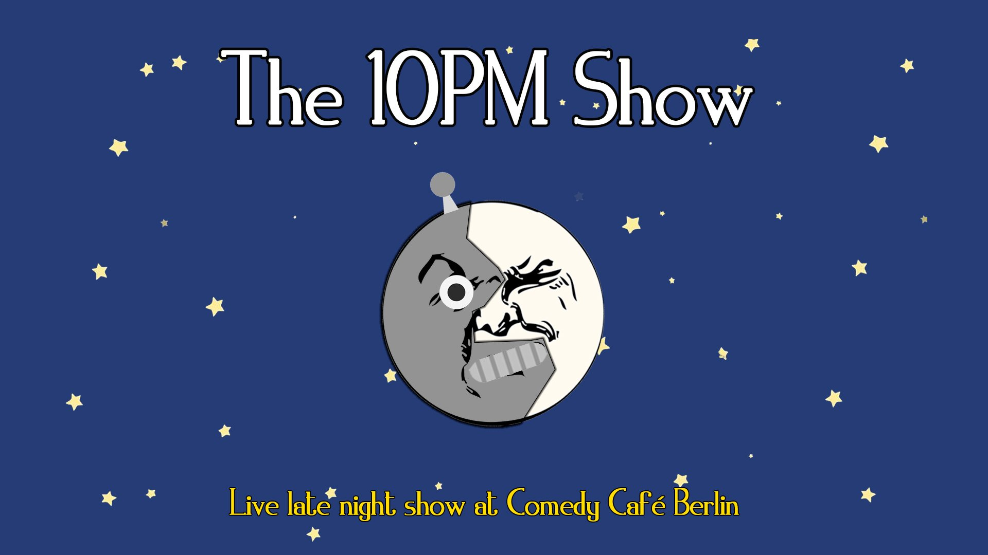 The 10pm Show with Ingrid Wenzel