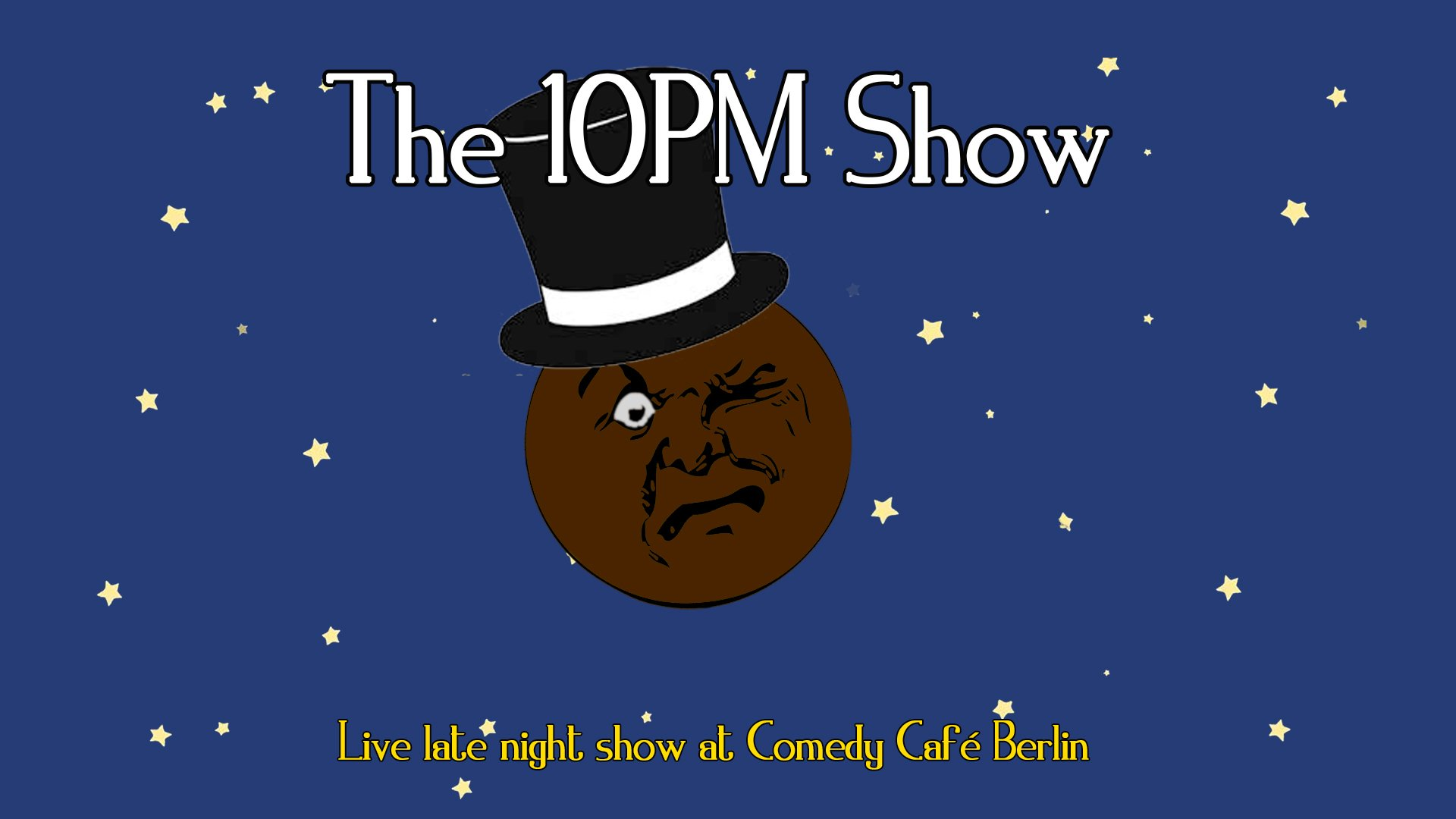 The 10pm Show with Joe von Hutch