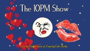 The 10pm Show with Julieta Degese