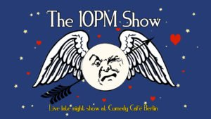 The 10pm Show with Kate Cheka