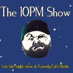 The 10pm Show with Ori Halevy