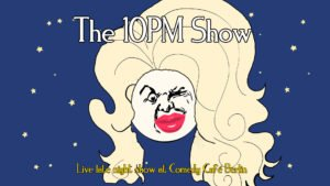 The 10pm Show with Tobias Hauser