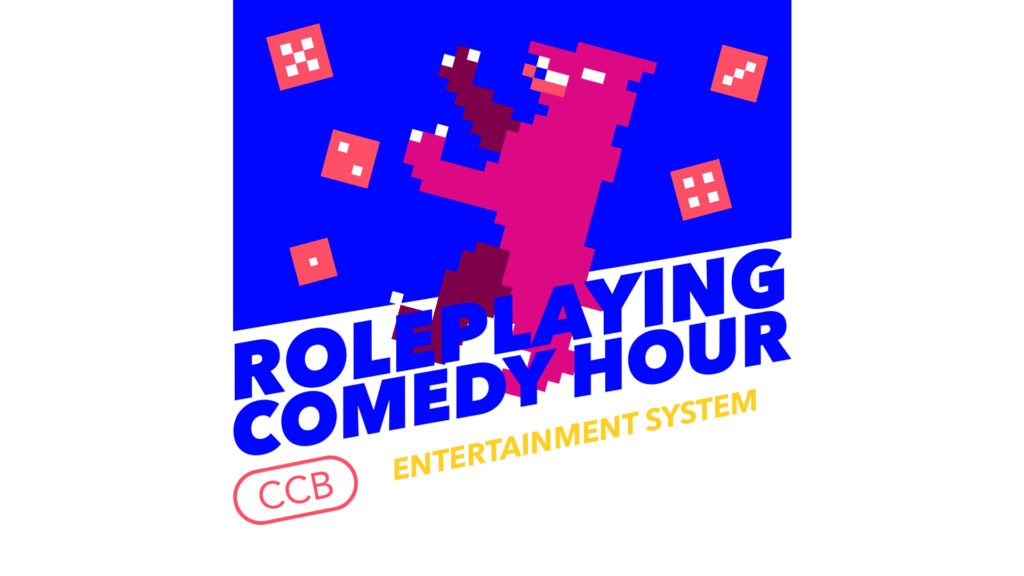 Roleplaying Comedy Hour