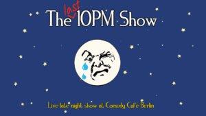 The Last 10pm Show