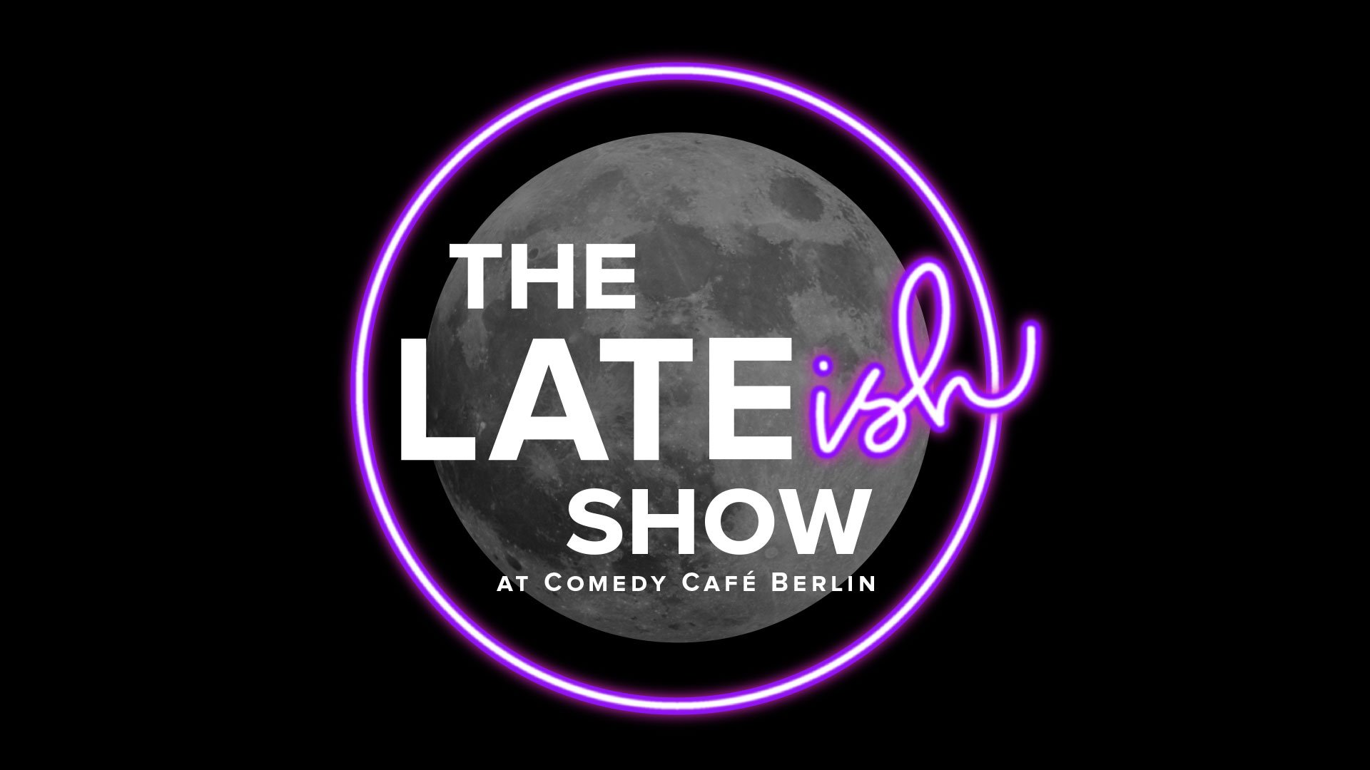 The Late-ish Show