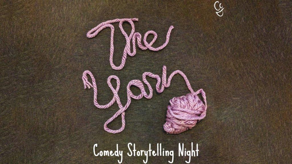The Yarn - Comedy Storytelling