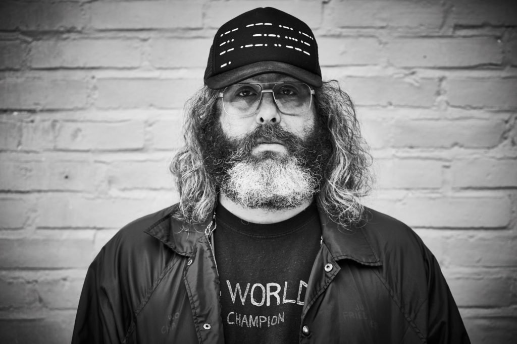 Judah Friedlander - Future President