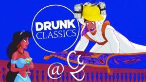 Drunk Classics - Aladdin