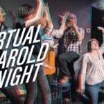 Virtual Harold Night