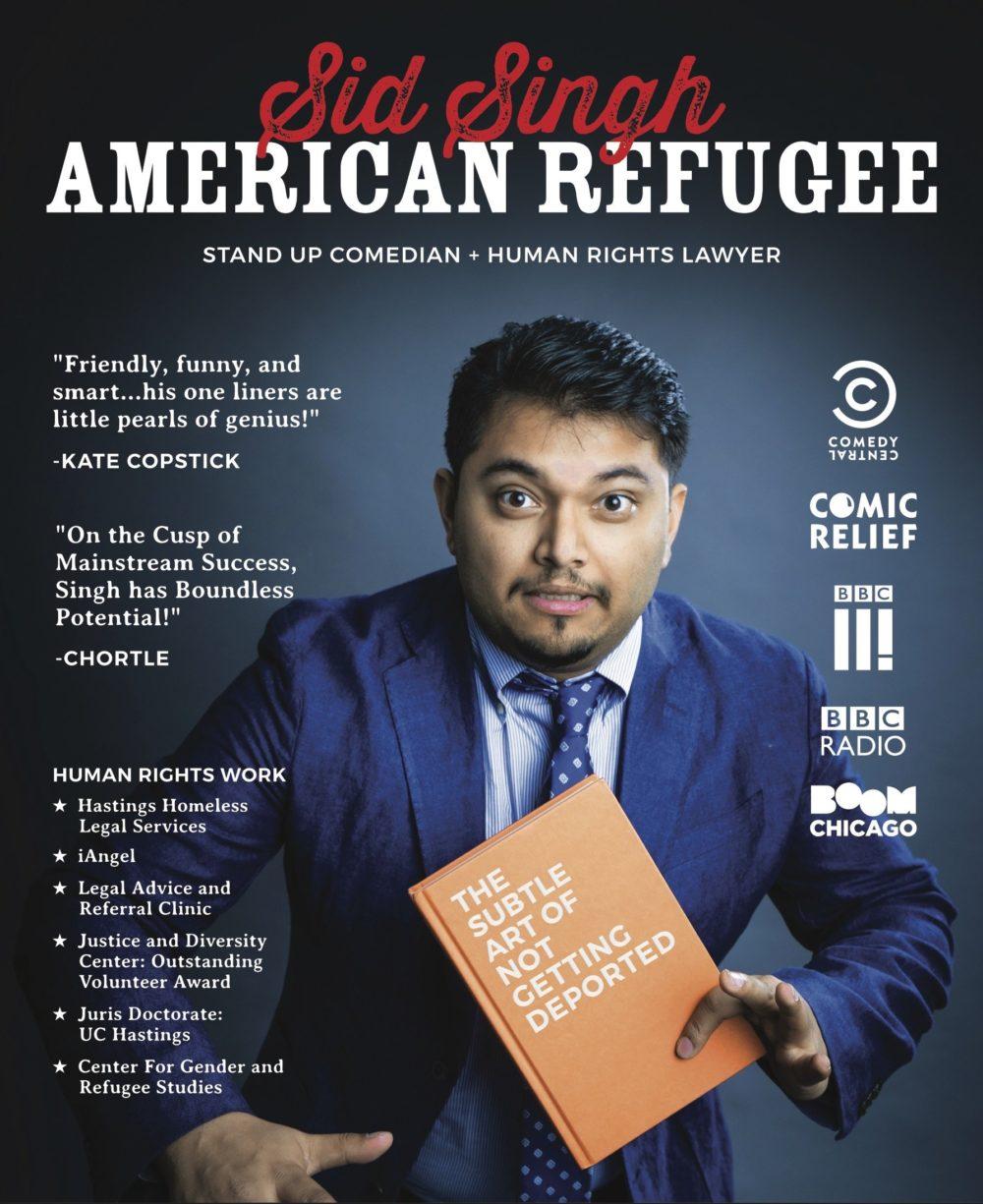 American Refugee