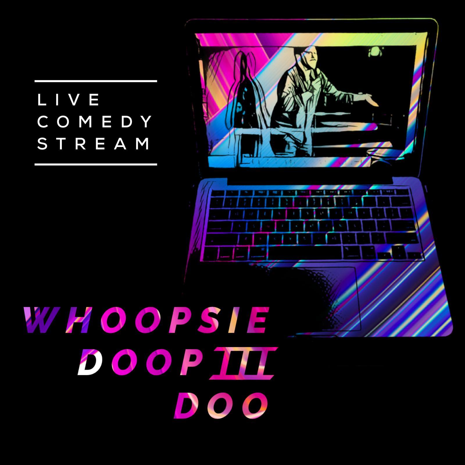 Whoopsie Doopsie Doo   Comedy Café Berlin