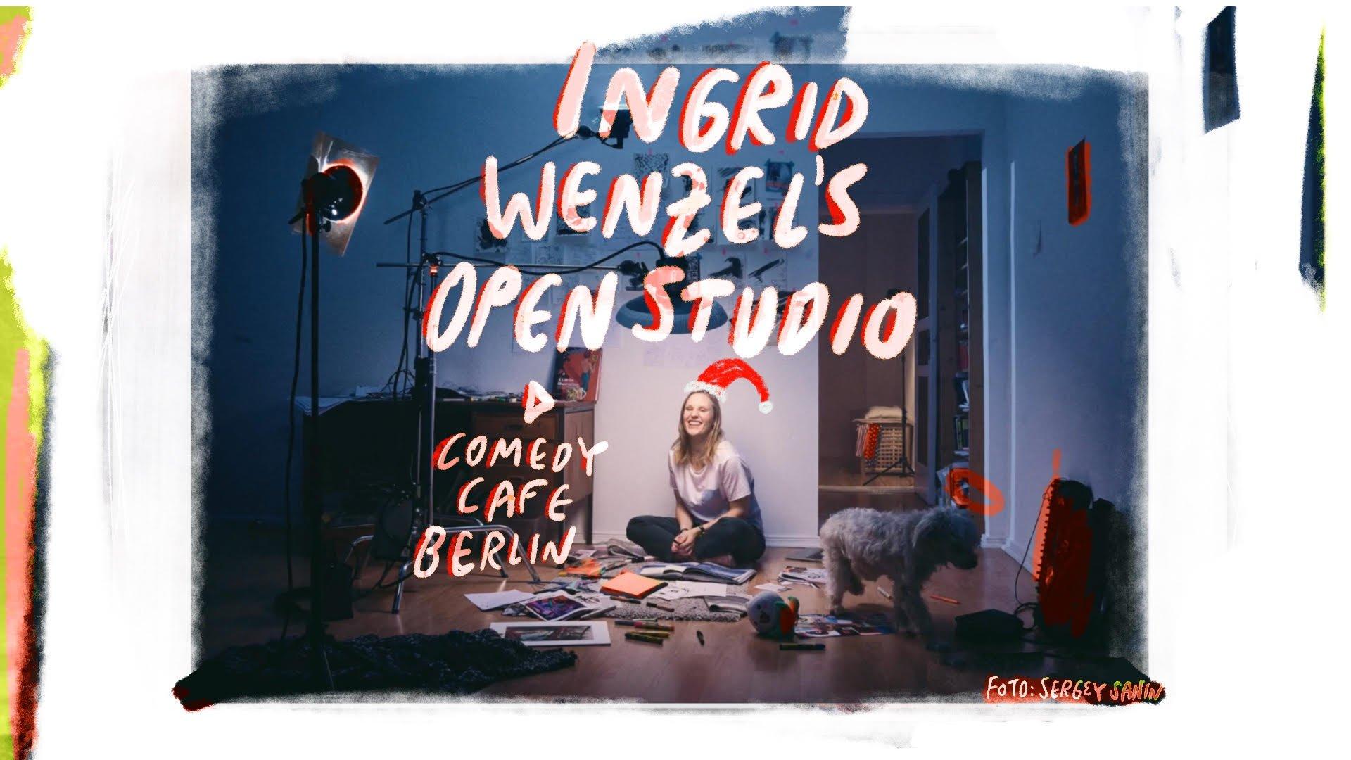 Ingrid's Xmas Studio