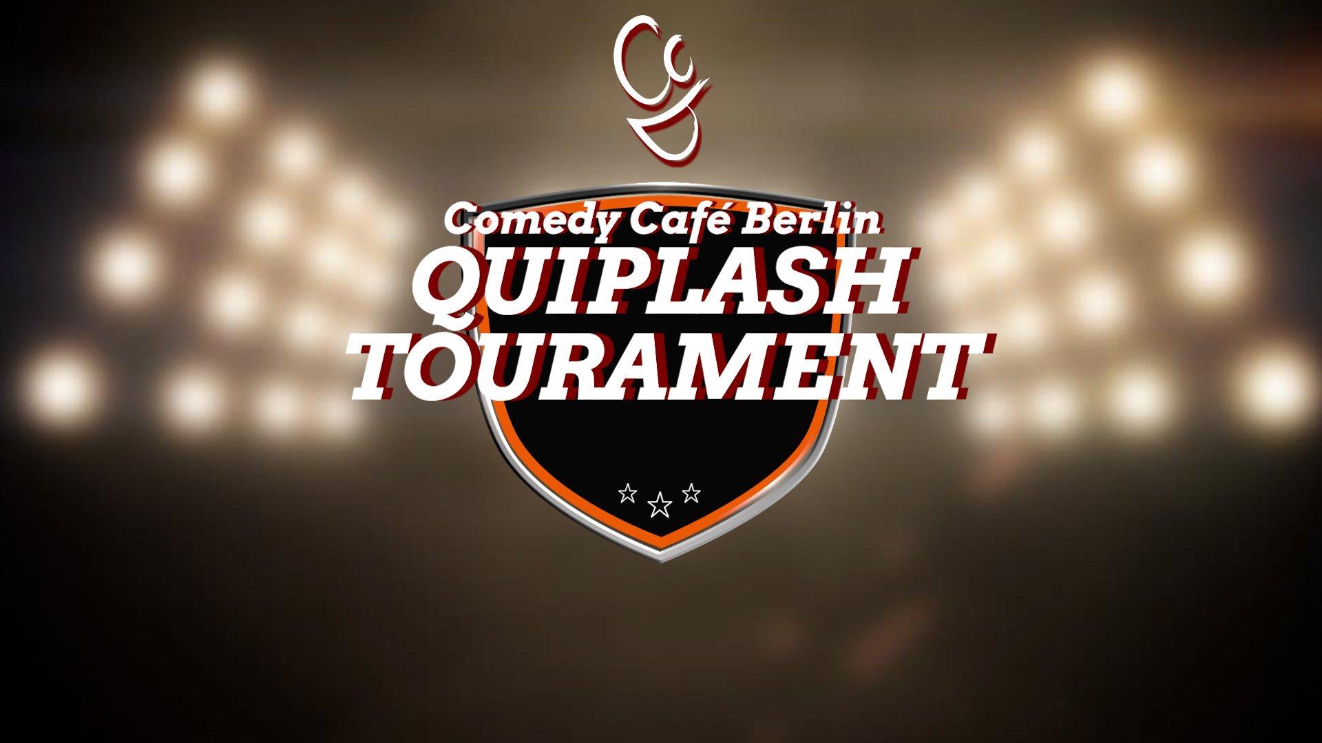 CCB Quiplash Tournament