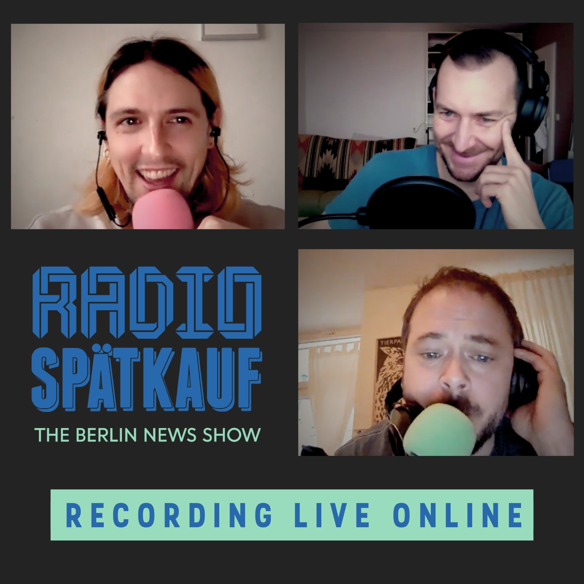 Radio Spaetkauf Livestream