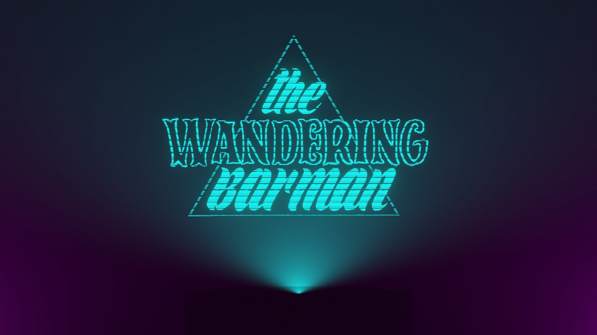 The Wandering Barman