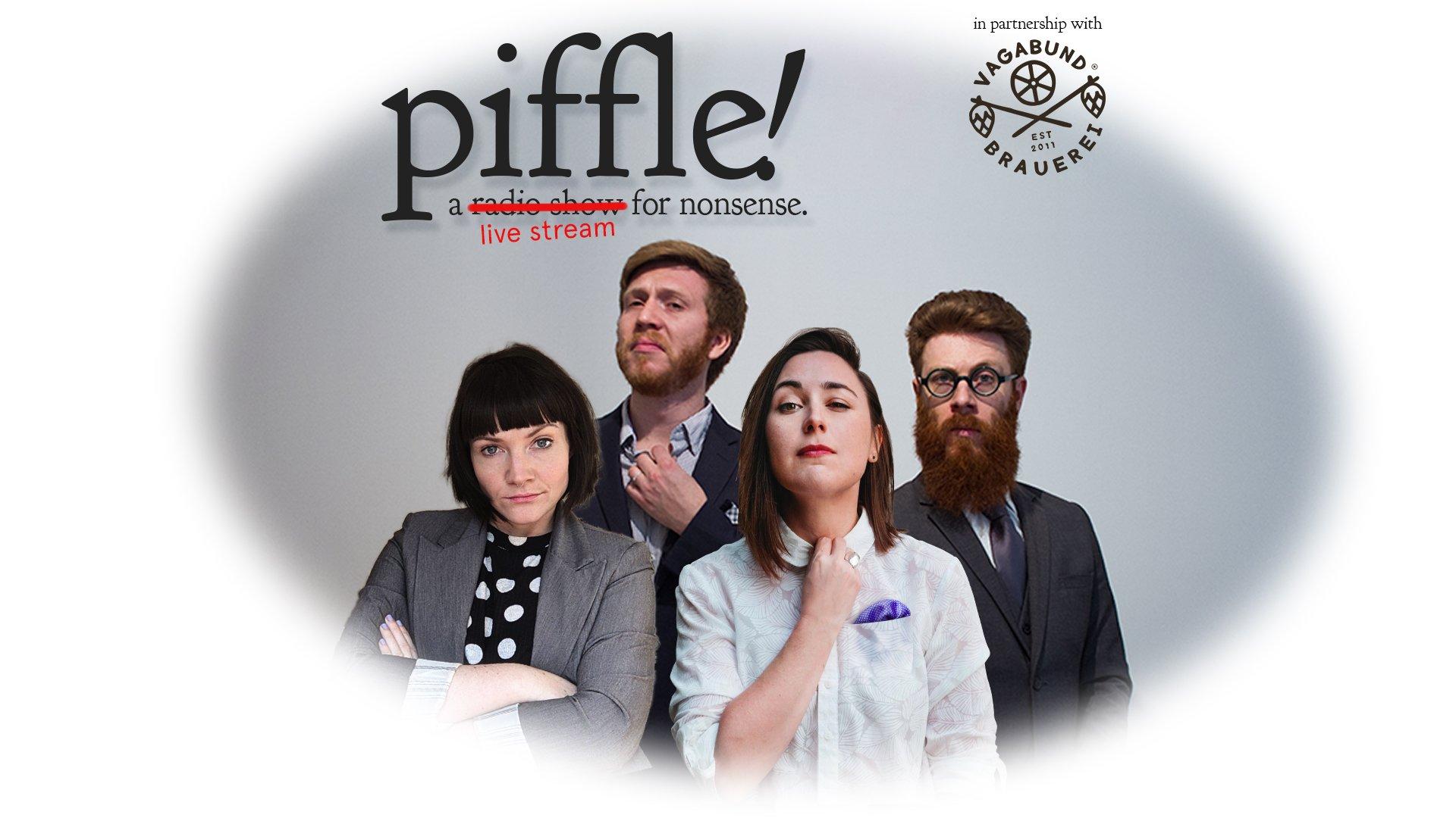 piffle!