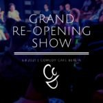 Grand Re-Opening Show (1)