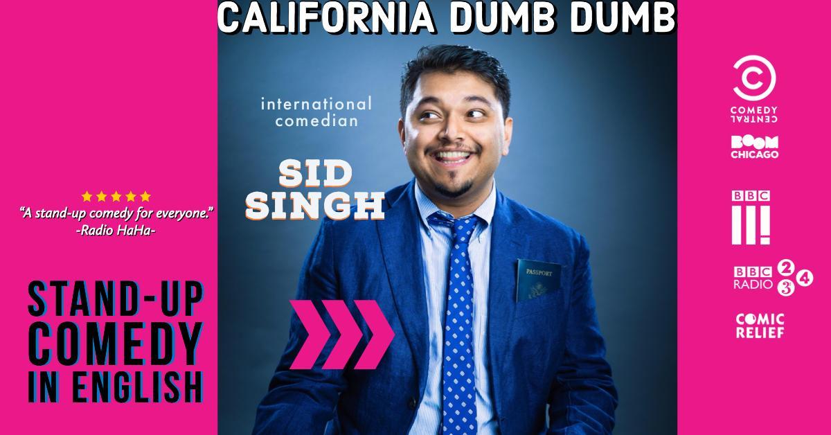 California Dumb Dumb