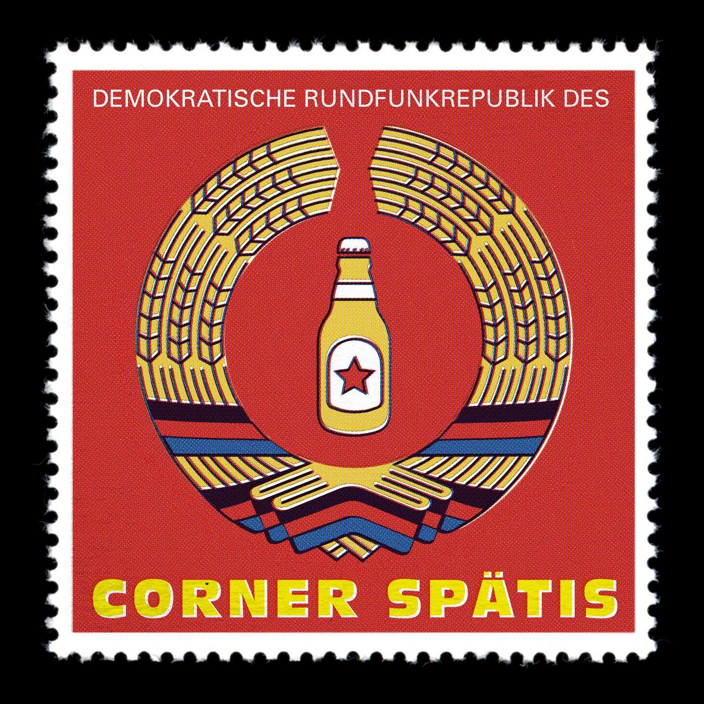Corner Spaeti